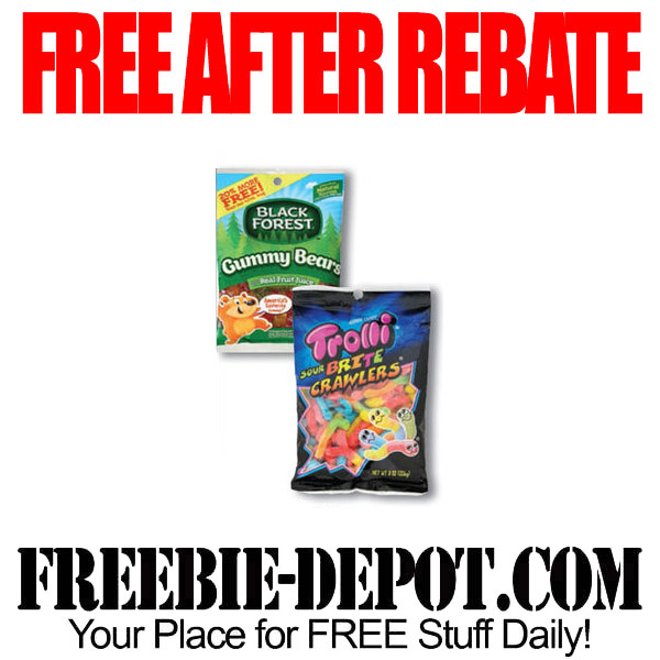 Free-After-Rebate-Gummy-Bears