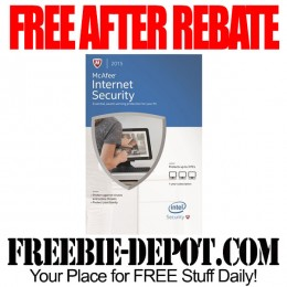 Free-After-Rebate-McAfee-1-16