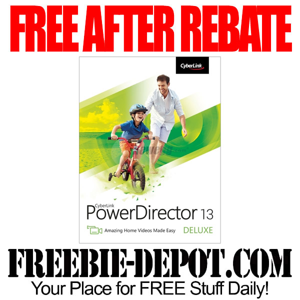 Free-After-Rebate-Power-Director