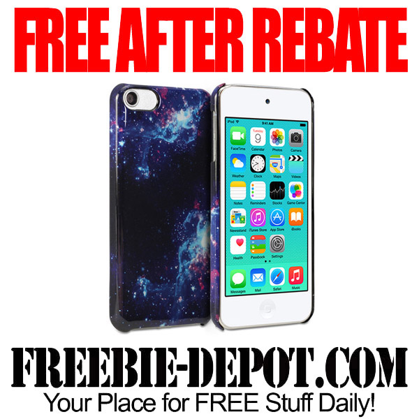 Free-After-Rebate-iPod-Case