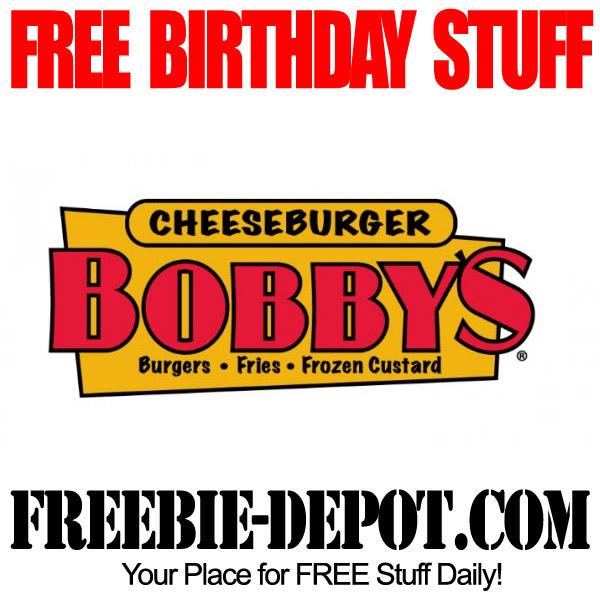 Free-Birthday-Cheeseburger-Bobbys