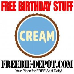 Free-Birthday-Cream