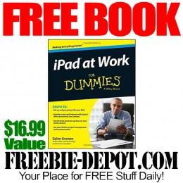 Free-Book-iPad-Dummies
