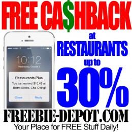 Free-Cashback-Restaurants