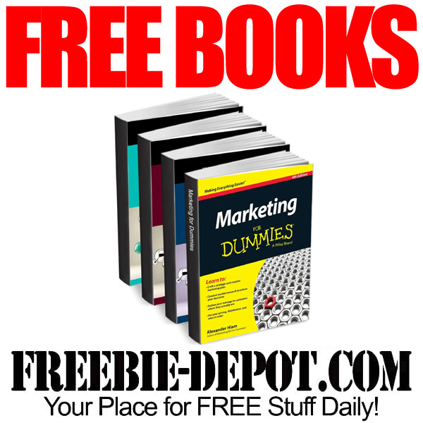 Free-Marketing-Books