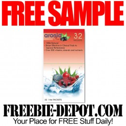 Free-Sample-Aronia