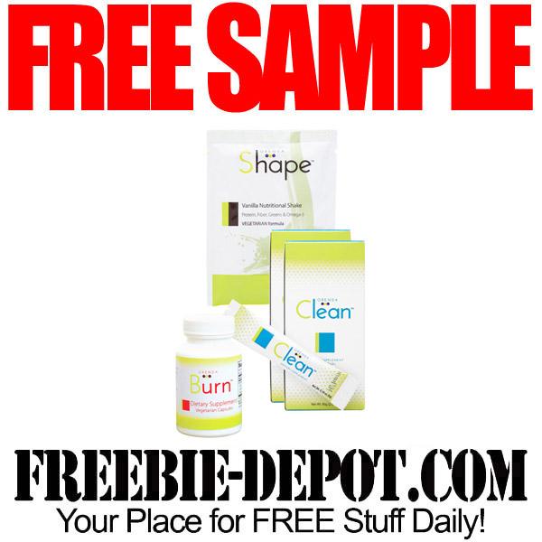 Free-Sample-Clean