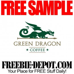 Free-Sample-Coffee-Green-Dragon