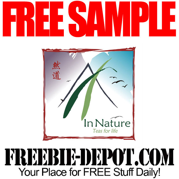 Free-Sample-In-Nature-Tea