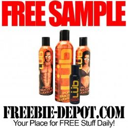 Free-Sample-LUB