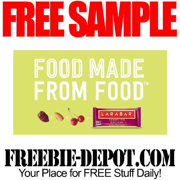 Free-Sample-Larabar