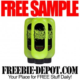 Free-Sample-Muck
