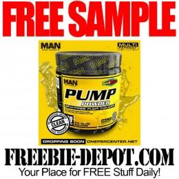 Free-Sample-Pump-Powder