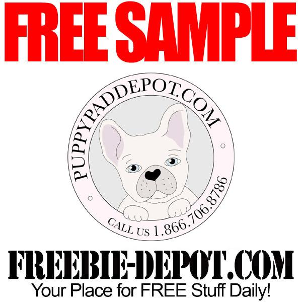 Free-Sample-Puppy-Pad