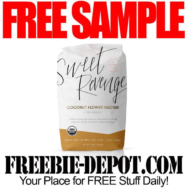 Free-Sample-Sweet-Revenge