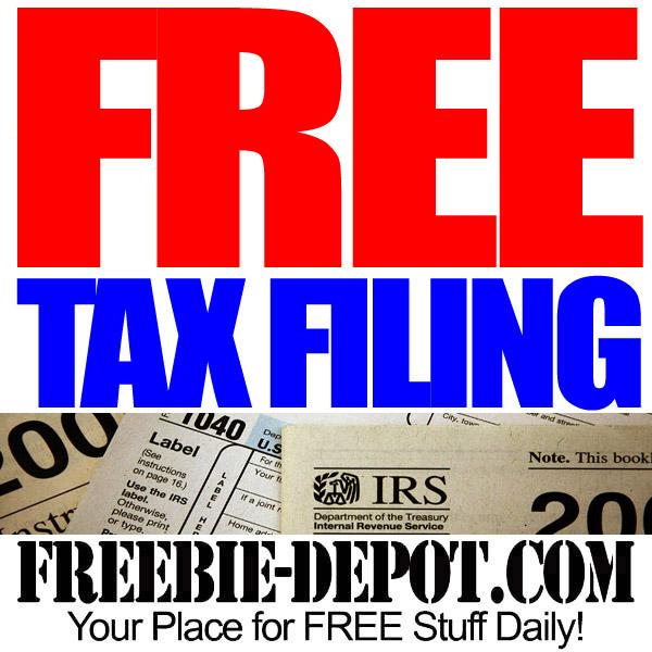 Free-Tax-Filing-Federal
