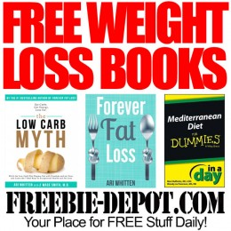 Free-Weight-Loss-Books