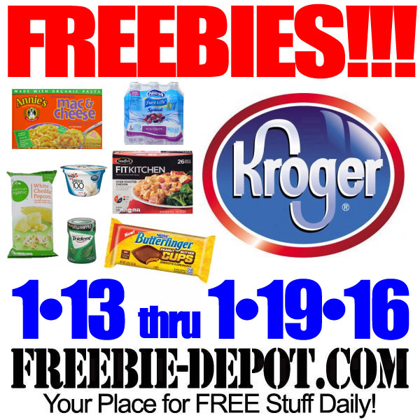 Kroger-Week-2