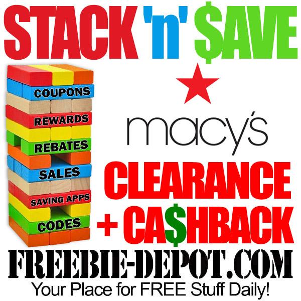 Stack-Macys