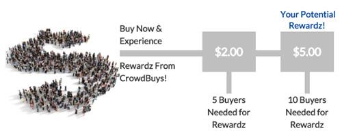 Crowdz-Potential