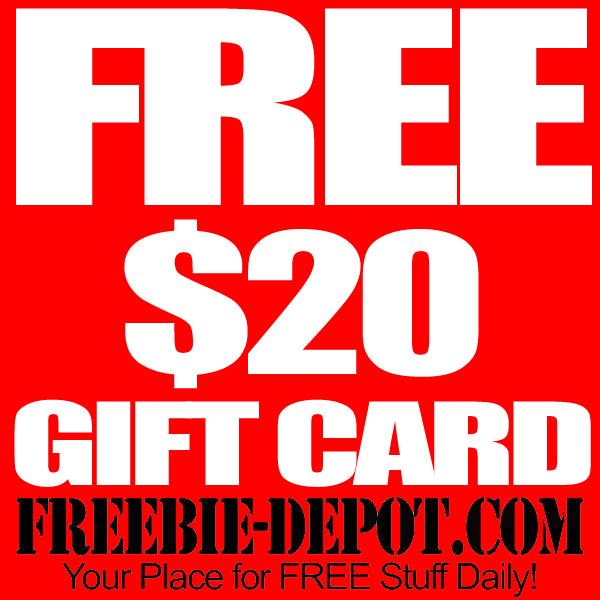 Free-20-Gift-Card