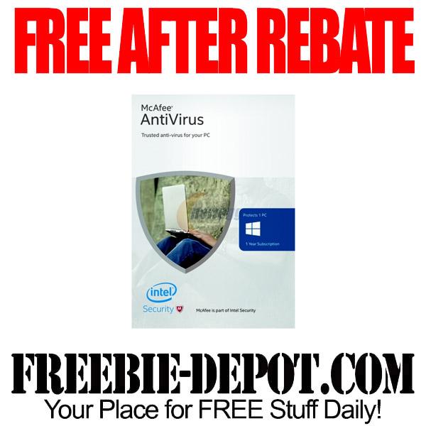 Free-After-Rebate-McAfee-2016