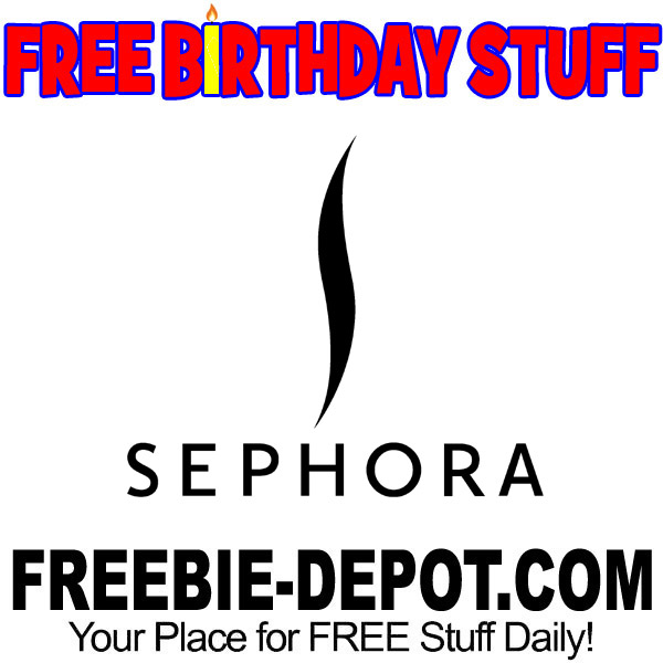 Free-Birthday-Sephora