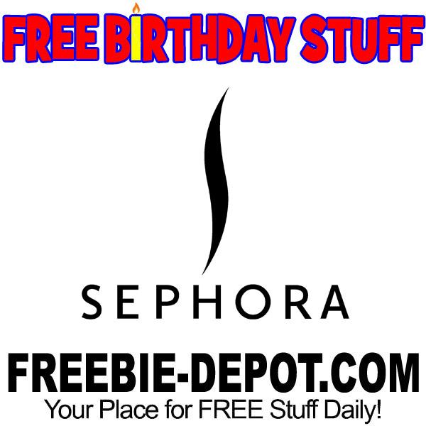 Free-Birthday-Sephora