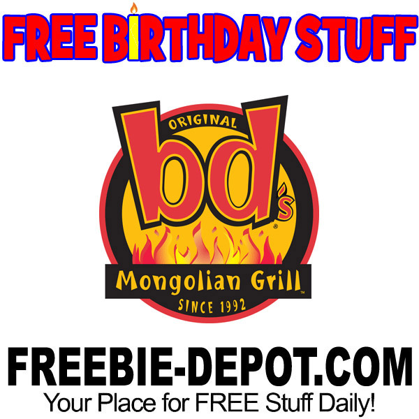 Like bd's Mongolian Grill coupons? Try these...