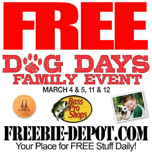Free-Dog-Days-Bass-Pro