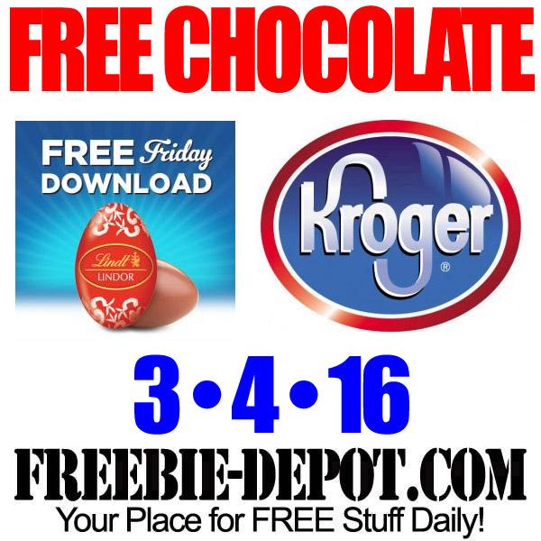 Free-Kroger-Chocolate-Egg