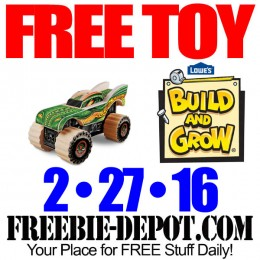 Free-Lowes-Monster-Truck