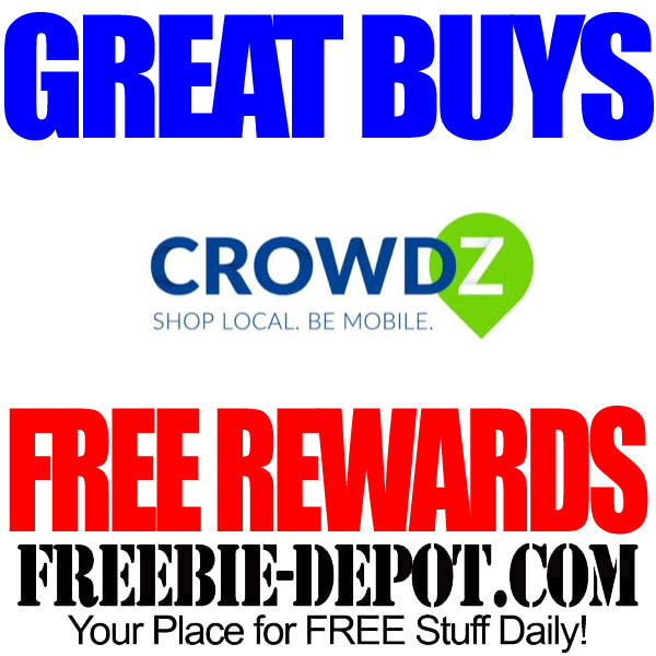 Free-Rewards-Crowdz