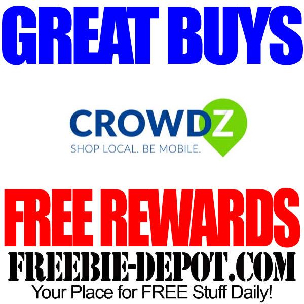 Free-Rewards-Crowdz