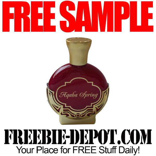 Free-Sample-Aqaba