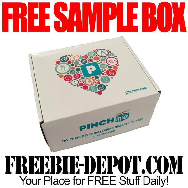 Free-Sample-Box