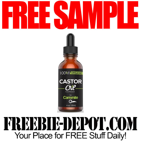 Free-Sample-Castor-Oil