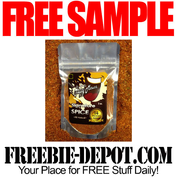 Free-Sample-Happy-Mouth