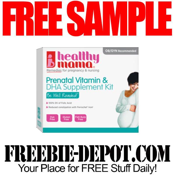 Free-Sample-Healthy-Mama