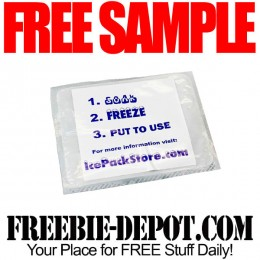 Free-Sample-Ice-Pack