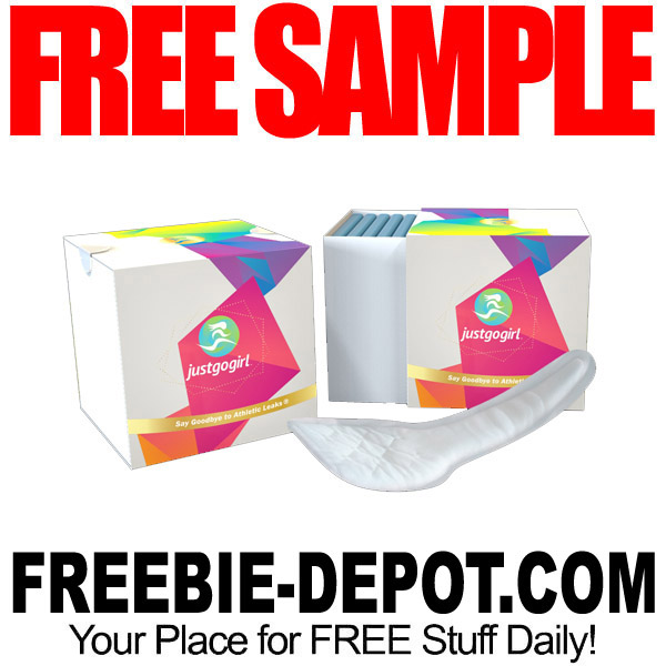 Free-Sample-Just-Go-Girl