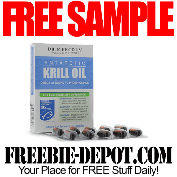 Free-Sample-Krill-Oil