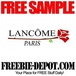 FREE SAMPLES – Lancome Paris