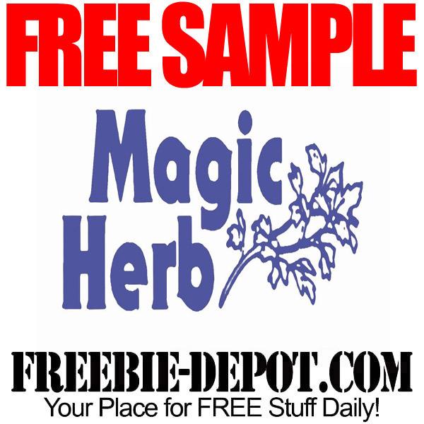 Free-Sample-Magic-Herb