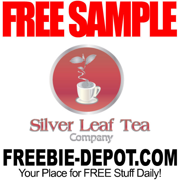 Free-Sample-Silver-Leaf-Tea