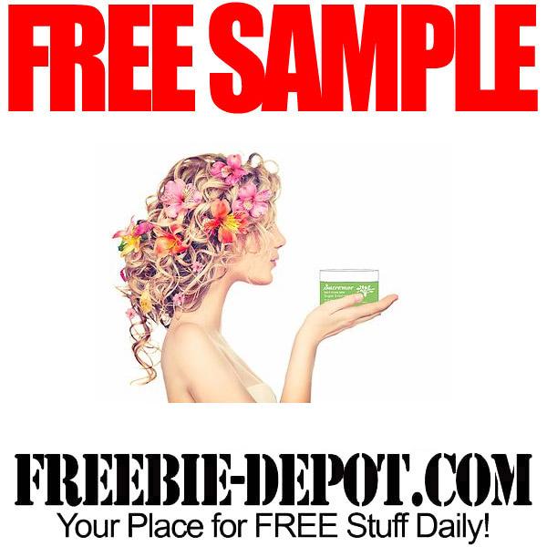 Free-Sample-Sucremor