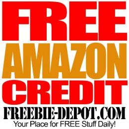 Free-Amazon-Credit