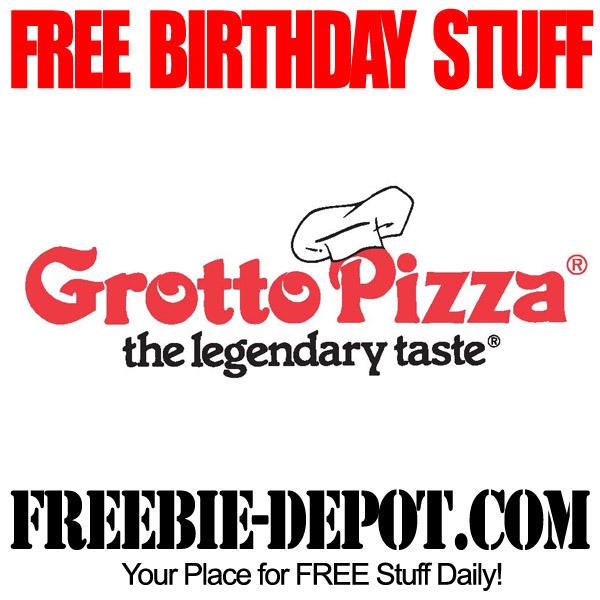 Free-Birthday-Grotto-Pizza