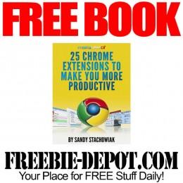 Free-Book-Chrome
