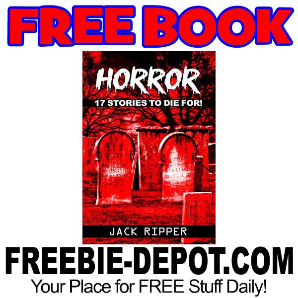 Free-Book-Horror